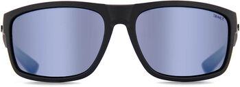 Sinner Steelhead zonnebril Zwart