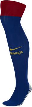 Nike FC Barcelona Stadium Over-the-Calf sokken Blauw