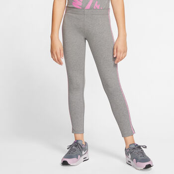 Nike Air tight Jongens Zwart
