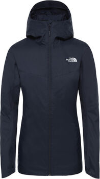 The North Face Quest Insulated jack Dames Blauw
