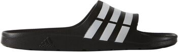 adidas Duramo slippers Zwart