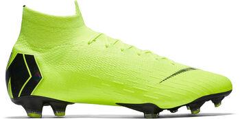 Nike Superfly 6 Elite FG voetbalschoenen Heren Geel