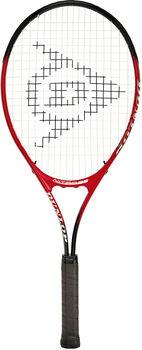 Dunlop Nitro 25 kids tennisracket Jongens Zwart