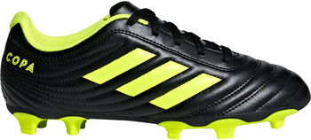 ADIDAS Copa 19.4 FG voetbalschoenen Zwart