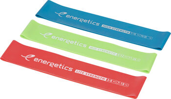 ENERGETICS Mini 1.0 bandenset Wit