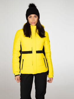 Becca ski-jas