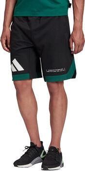 adidas Athletics Pack B-Ball Short Heren Zwart