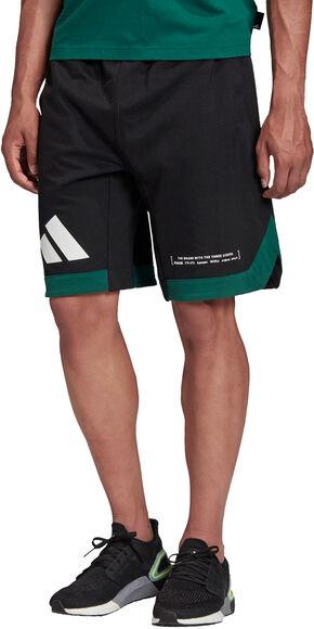 Athletics Pack B-Ball Short