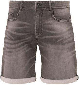 Brunotti Hangtime Jog Jeans short Heren Grijs