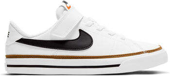 Nike Court legacy sneakers Wit