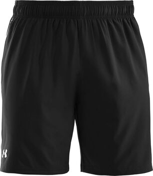 Under Armour Mirage Short 8 Inch Heren Zwart