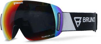 Brunotti Speed 3 skibril Zwart