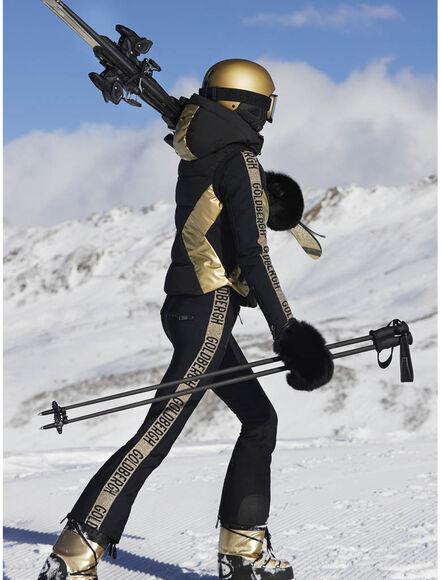 Bold skihelm