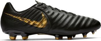 Nike Tiempo Legend 7 Academy FG voetbalschoenen Zwart