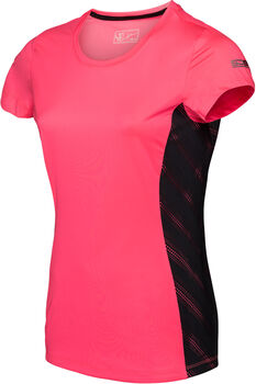 Sjeng Sports Tiggy shirt Dames Roze