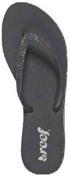 Reef Stargazer slippers Dames Rood