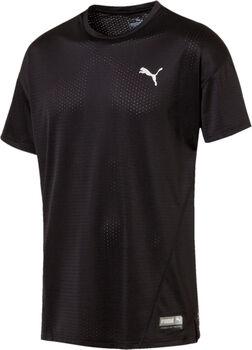 Puma A.C.E. shirt Heren Zwart