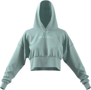 ADIDAS Coeeze hoodie Dames Zwart