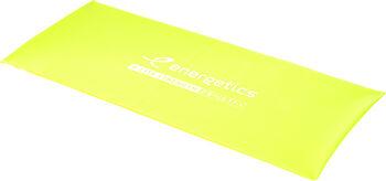 ENERGETICS Fitness band 250 cm Geel