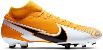 Nike Superfly 7 Academy FG/MG voetbalschoenen Heren Oranje