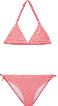 Protest Rixt Triangle bikini Meisjes Grijs