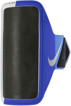 Nike Lean Printed smartphonehouder Blauw