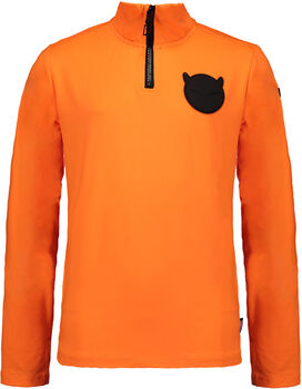 SUPERREBEL Sustainable skipully Oranje