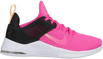 Nike Air Max Bella fitness schoenen Dames Roze