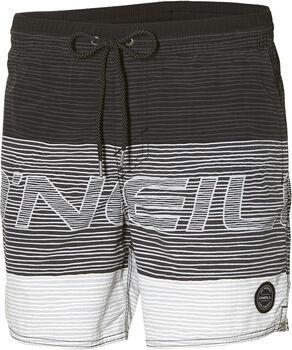 O'Neill Stacked shirt Heren Zwart