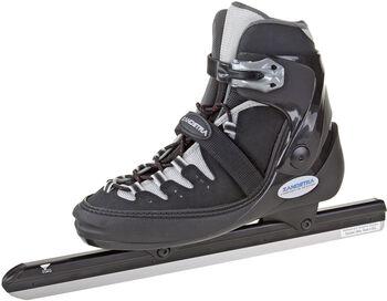 Zandstra Ving Vast 1292 schaatsen Zwart