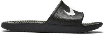 Nike Kawa Shower slippers Heren Zwart