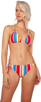 Protest Cirtron Triangle bikini Dames Wit