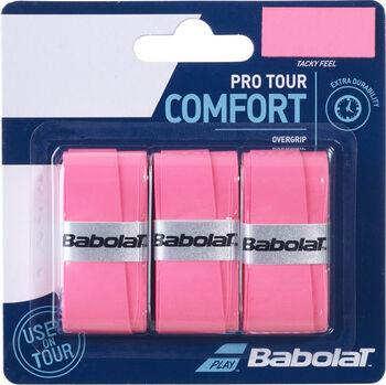 Babolat Pro Tour X3 overgrip Roze