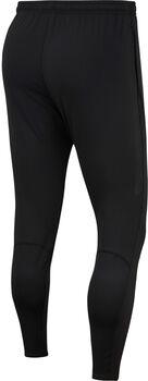 Nike Dri-FIT Squad broek Heren Zwart