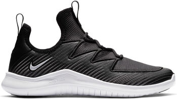 Nike Free TR 9 Training Shoe Dames Zwart