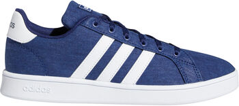 ADIDAS Grand Court sneakers kids Jongens Blauw
