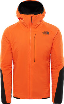 The North Face Ventrix hoodie Heren Oranje