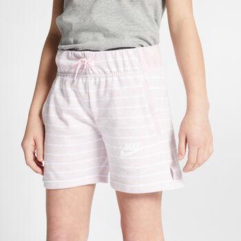 Nike Sportswear short Meisjes