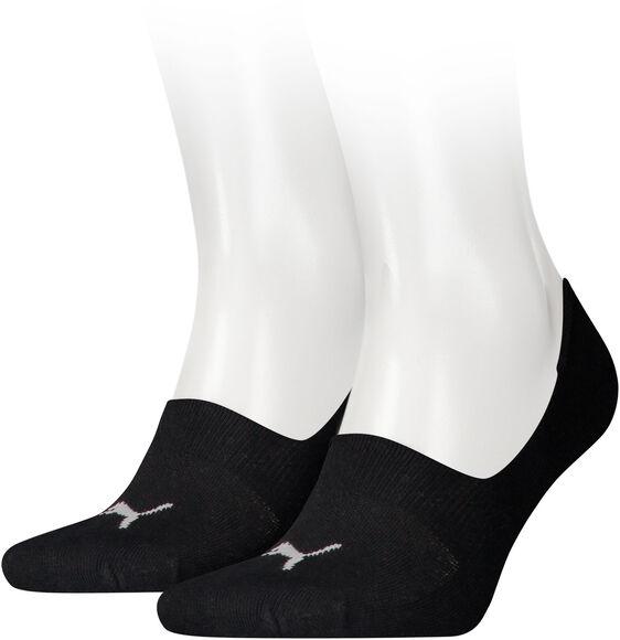 Footie sokken (3 paar)