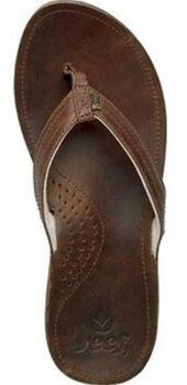 Reef j-bay men slippers Heren Bruin