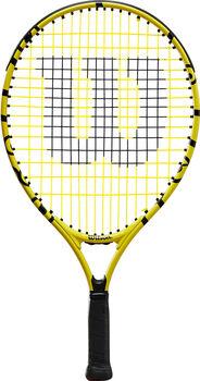 Wilson Minions 19 tennisracket Geel