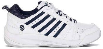 K-Swiss Vendy II Carpet tennisschoenen Heren Wit