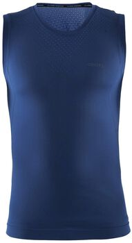 Craft Cool Seamless singlet Heren Blauw
