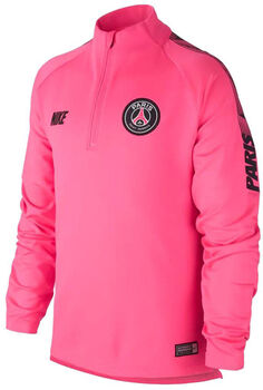 Nike Dry Paris Saint-Germain Squad shirt Roze