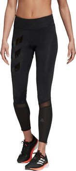 adidas How We Do legging Dames Zwart