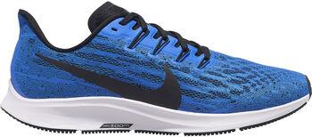 Nike Air Zoom Pegasus 36 hardloopschoenen Heren Blauw