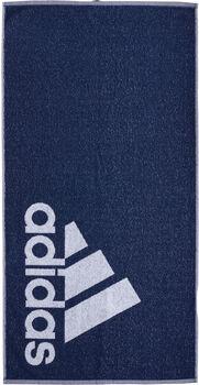 adidas S handdoek Blauw