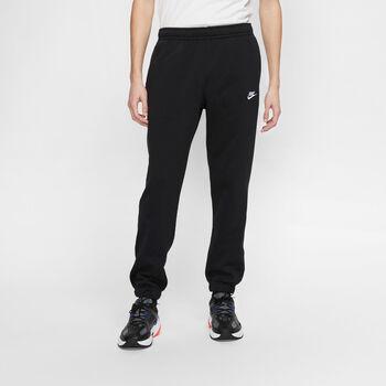 Nike Sportswear Club broek Heren Zwart