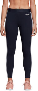 adidas Essentials 3-Stripes tight Dames Blauw