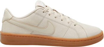 Nike Court Royale 2 Suède sneakers Dames